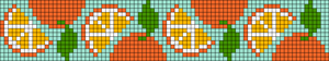 Alpha pattern #39706