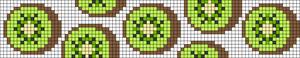 Alpha pattern #39707