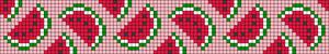 Alpha pattern #39709