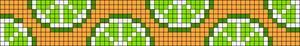 Alpha pattern #39710