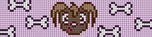 Alpha pattern #39738