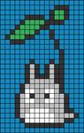 Alpha pattern #39760