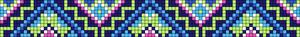 Alpha pattern #39761