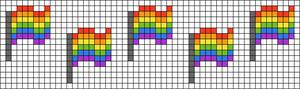 Alpha pattern #39768