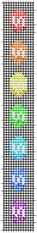 Alpha pattern #39812 pattern