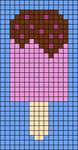 Alpha pattern #39819