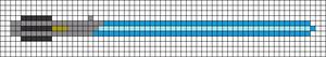 Alpha pattern #39836