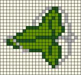Alpha pattern #39854