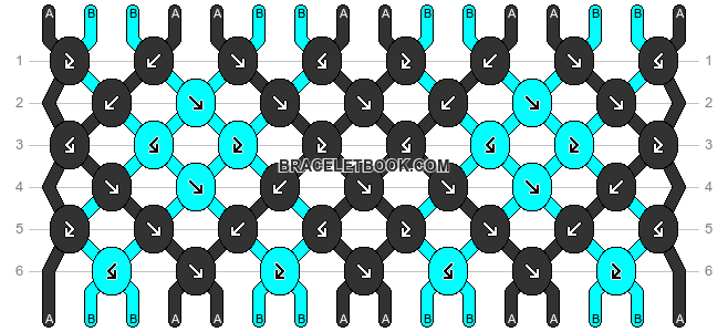 Normal pattern #39876 pattern