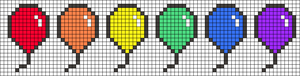 Alpha pattern #39902