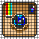 Alpha pattern #39910