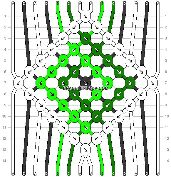 Normal pattern #39912 pattern