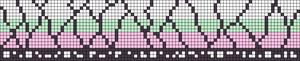 Alpha pattern #39924