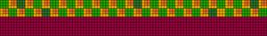 Alpha pattern #39935