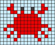 Alpha pattern #39937