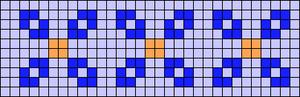 Alpha pattern #39938