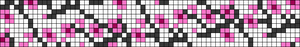 Alpha pattern #39942