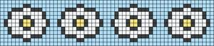 Alpha pattern #39947