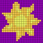 Alpha pattern #39949