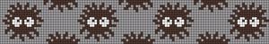 Alpha pattern #39988