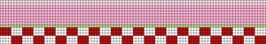 Alpha pattern #39991
