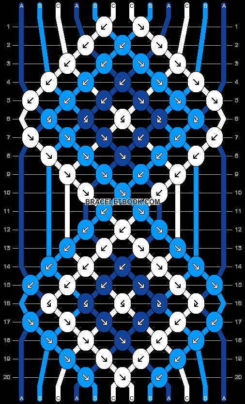 Normal pattern #40022 pattern