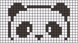 Alpha pattern #40027