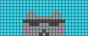 Alpha pattern #40030