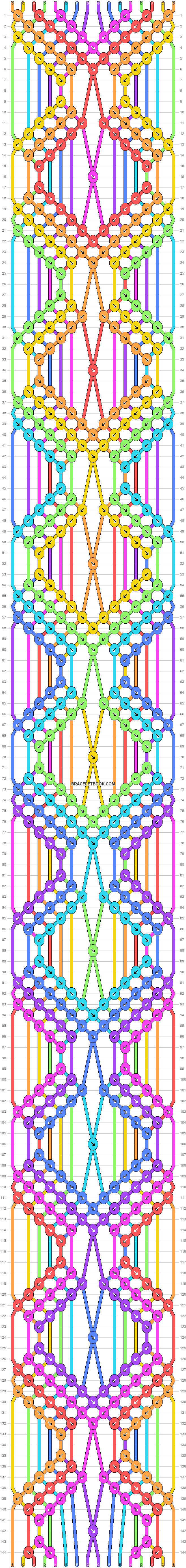 Normal pattern #40050 pattern