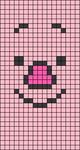 Alpha pattern #40057