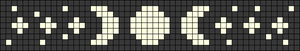 Alpha pattern #40067