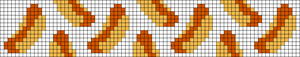 Alpha pattern #40071