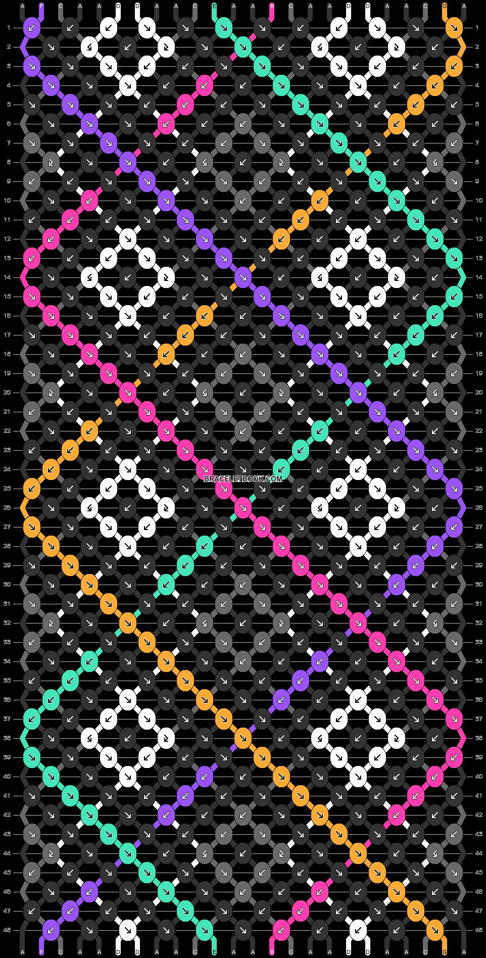 Normal pattern #40086 pattern