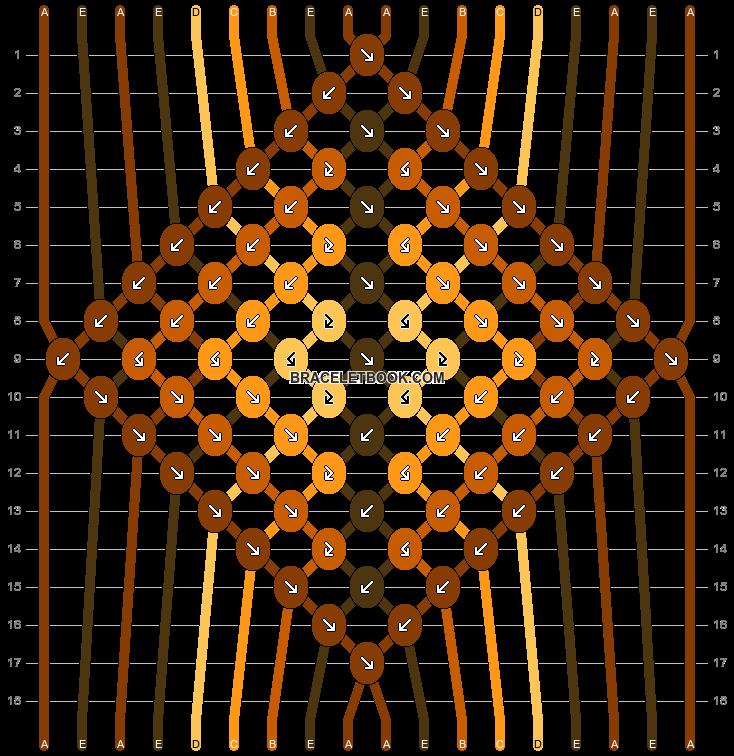 Normal pattern #40100 pattern