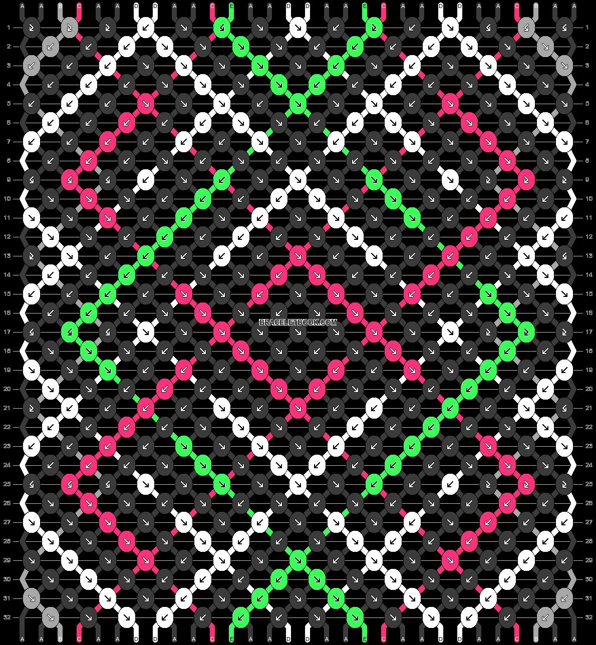 Normal pattern #40106 pattern