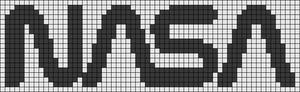 Alpha pattern #40118