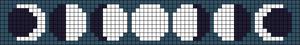 Alpha pattern #40170