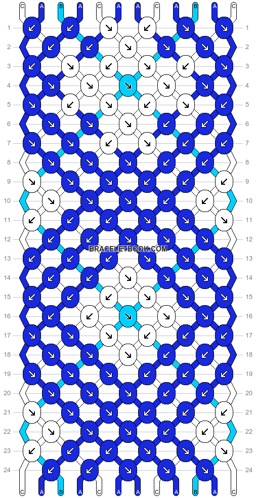 Normal pattern #40184 pattern