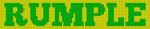 Alpha pattern #40208