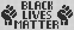 Alpha pattern #40216