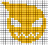 Alpha pattern #40217