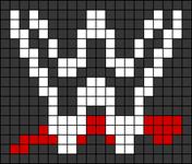 Alpha pattern #40222