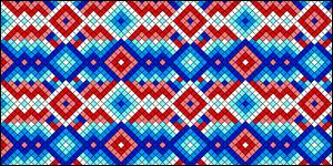 Normal pattern #40224