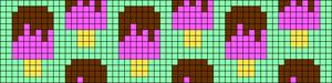 Alpha pattern #40237