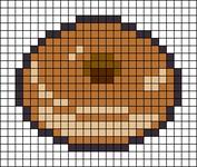 Alpha pattern #40243