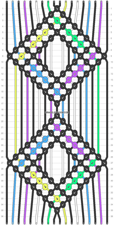 Normal pattern #40244 pattern