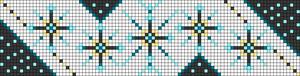 Alpha pattern #40247