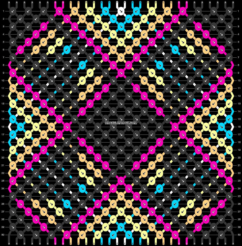 Normal pattern #40253 pattern
