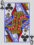 Alpha pattern #40261