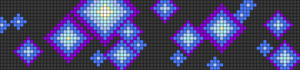 Alpha pattern #40274